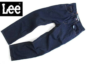 Lee Lee # 200 straight jeans ペッパープリウォッシュ ( STRAIGHT LEG JEAN PEPPER PREWASH )