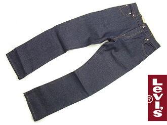 Levi's LEVI's 517-0217 original bootcut jeans rigid (shrink-resistant raw denim USA lines)