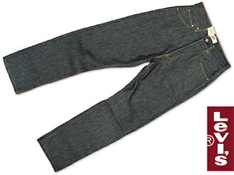 Levi's LEVI's 501-0226 button fly straight jeans black rigid STF ( levis シュリンクトゥ fit raw denim USA line BLACK )