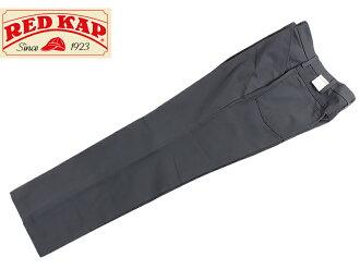 紅帽子 REDKAP #PT50 吉恩切工作褲木炭 (吉恩削減工作褲)