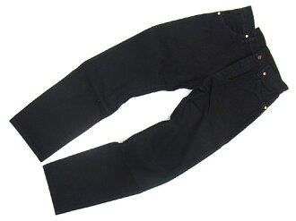 Wrangler 13MWZ Wrangler カウボーイカットジーン shadow black ( COWBOY CUT JEAN PREWASHED SHADOW BLACK )