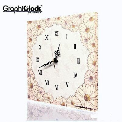 モダン壁掛け時計