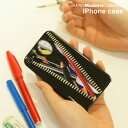 【在庫限り】Pencilcase(フデバコ)iphone4s iphone5 iphone5ケース アート ケース case アイフォン5 アイフォン5対応 アイフォンケース4 アイフォーンケース5 おしゃれ【普通郵便】【日時指定不可】
