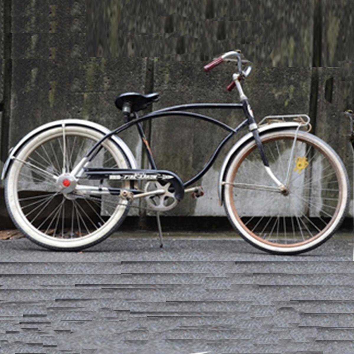 自転車の ブランド自転車 中古 : ... 自転車/c9464♪/グッズ/140112