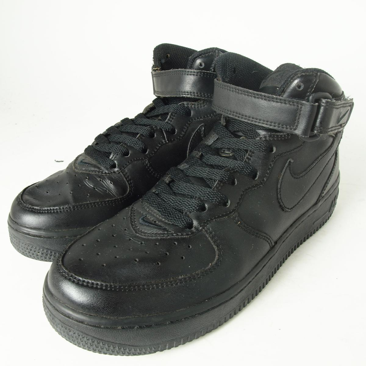 nike air force 1 mi 07 noir blanc