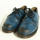 ドクターマーチン 英国製 3ホールシューズ UK6.5 メンズ25.0cm Dr.Martens /boj0605 【古着屋JAM】【中古】 160707
