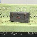 アンティーク クラフツマン USA製 ツールボックス 工具箱 Craftsman ガーデニング/god0003 【古着屋JAM】【中古】 160718