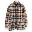 70年代 ペンドルトン USA製 ウールジャケット メンズL ヴィンテージ PENDLETON /wex0501 【中古】 【161019】