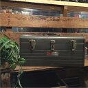 シアーズ Craftsman ツールボックス 工具箱 ガーデニング Sears /god0460 【中古】 【161210】