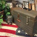 クラフツマン USA製 ツールボックス 工具箱 ガーデニング CRAFTSMAN /god0480 【中古】 【161230】