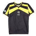 ショッピングサッカー アディダス adidas MLS COLUMBUS CREW コロンバス クルー ゲームシャツ サッカーシャツ メンズM /wbf9716 【中古】 【190705】
