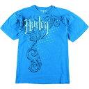 ショッピングhurley ハーレー Hurley サーフ スケートTシャツ メンズXL /eaa017572 【中古】 【200405】