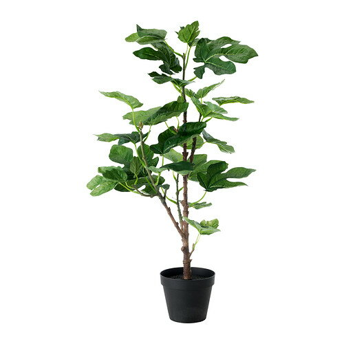 【★IKEA/イケア★】FEJKA 人工観葉植物/502.399.14