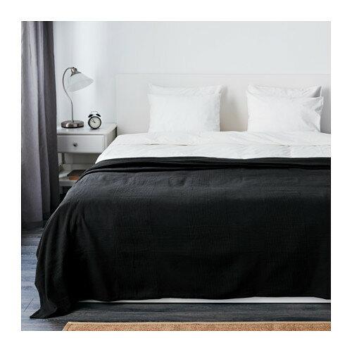 【★IKEA/イケア★】INDIRA ベッドカバー 250x250 cm/602.312.29