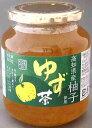 【リニューアル】グリーンウッド ゆず茶 600g[0013-1051*01]【HLS_DU】