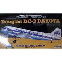 童友社 1/100 DC-3 SMB