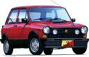 1/24 リアルスポーツカーシリーズNo.10 アウトビアンキ A112 アバルト