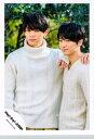 【新品】 Hey Say JUMP 【公式写真】 知念侑李&山田涼介 2017 最新ジャニショ販売