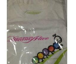 【中古】嵐 /ARASHI・・【Tシャツ】・・Dream A Live Tour コンサート会場販売グッズ