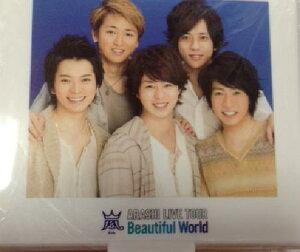 嵐・・【ペンケース】・・ARASHI LIVE TOUR Beautiful World Tour コンサート会場販売グッズ