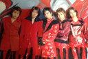 【中古】 嵐 (ARASHI)・・【ポスター】・・集合・・2001 コンサート会場販売グッズ
