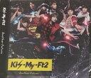 【未開封】Kis-My-Ft2(キスマイ) 【CDシングル 】 キスマイShop盤 Another Future