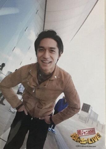 【新品】関ジャニ∞・【フォトセット】・錦戸亮・写真・2015−2016 関ジャニ∞ 元気が出るライブ TOUR・・コンサート会場販売グッズ