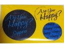 【新品】嵐 (ARASHI )・【会場限定 バッジセット】・ ・北海道・大野智 ・LIVE TOUR 2016-2017 Are You Happy? 最新コンサート会場販..