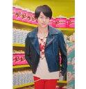 【中古】 嵐 ARASHI・・ ARASHI LIVE TOUR Popcorn ポスター /櫻井翔 コンサート会場販売グッズ