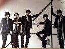 【中古】 嵐 ARASHI Live Tour 2013 LOVE /ポスター【集合】 コンサート会場販売グッズ