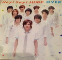 [中古] Hey!Say!JUMP 【初回限定版2】 CDシングル/dvd