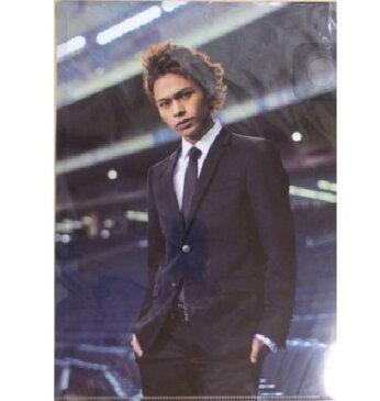 【新品】KAT-TUN・・【クリアファイル】・・上田竜也・/ 10KS 2016 DOME TOUR 10th Anivasary☆ 最新コンサート会場販売グッズ