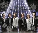 【中古】KAT-TUN・・【CD/DVD】・・white x'mas・・初回限定盤