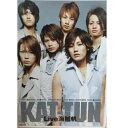 【中古】KAT-TUN /2004 【D...