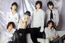 【中古】KAT-TUN ・【ポスター】・ 集合・ 「TOUR 2007 cartoon KAT-TUN II You」コンサート会場販売
