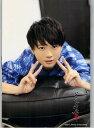 【新品】HiHi Jet・・【フォトセット・五枚入り】・井上瑞稀・・ジャニーズJr.祭り・・2017