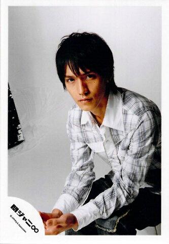 関ジャニ∞・【公式写真】・・錦戸亮・ジャニショ販売 ♡(n)