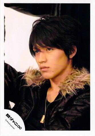 関ジャニ∞・【公式写真】・・錦戸亮・ジャニショ販売 ♡(r)5