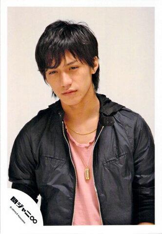 関ジャニ∞・【公式写真】・・錦戸亮・ジャニショ販売 ♡(r)23