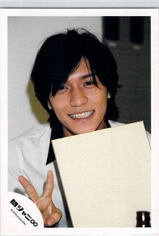 関ジャニ∞・【公式写真】・・錦戸亮・ジャニショ販売 ♡(r)24