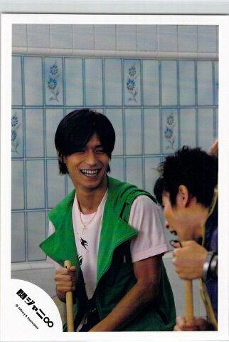 関ジャニ∞・【公式写真】・・錦戸亮・ジャニショ販売 ♡(r)29