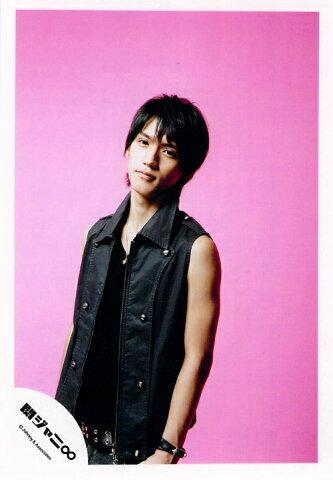 関ジャニ∞・【公式写真】・・錦戸亮・ジャニショ販売 ♡(r)37
