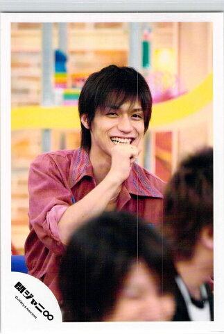 関ジャニ∞・【公式写真】・・錦戸亮・ジャニショ販売 ♡(r)58