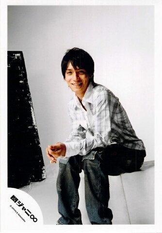 関ジャニ∞・【公式写真】・・錦戸亮・ジャニショ販売 ♡(r)60