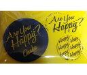 【新品】嵐 (ARASHI )・【会場限定 バッジセット】・ ・大阪 京セラ・二宮和也・LIVE TOUR 2016-2017 Are You Happy? 最新コンサート会場販売グッズ