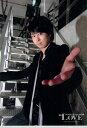 【中古】 嵐 (ARASHI)・ 【公式写真】・櫻井翔・ LOVE TOUR 2013 ♡