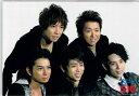 【中古】 嵐 (ARASHI)・ 【公式写真】・集合・ 5x10 TOUR 10th Aniversary ♡