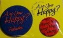【新品】嵐 (ARASHI )・【会場限定 バッジセット】・ ・福岡 ヤフードーム・櫻井翔・LIVE TOUR 2016-2017 Are You Happy? 最新コンサート会場販売グッズ