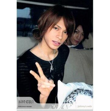 KAT-TUN・【公式写真】・・上田竜也・・2008 Johnny's Web