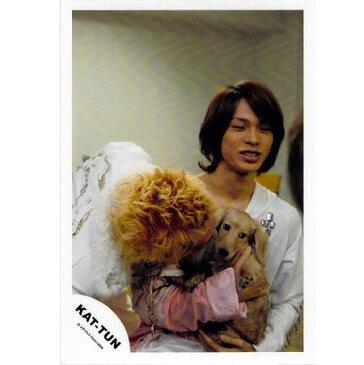 KAT-TUN・【公式写真】・・上田竜也・・ ジャニショ公式フォト
